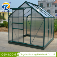Modern Eco Friendly Transparent Poly Film