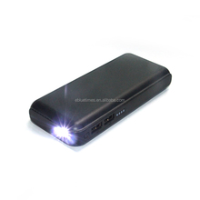 Bluetimes Portable Charger [Qualcomm Quick Charge 2.0] 10000mAh Power Bank External Battery Pack for Samsung Galaxy S6 and More