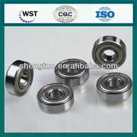 Best sale high quality made in China ball bearing for ceiling fan
