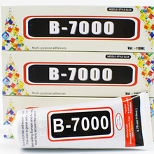 B-7000 50ml 110ml Multi Purpose Adhesive Glue Stick for Jewelry Nails iPhone Glass