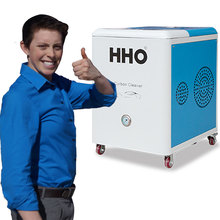 Get $1000 coupon HHO carbon clean machine factory