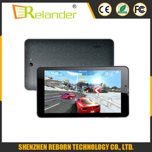 2016 new product 7 Inch MTK832 Quad core 3G tablet android mini pc