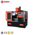 small cnc milling machine center for training