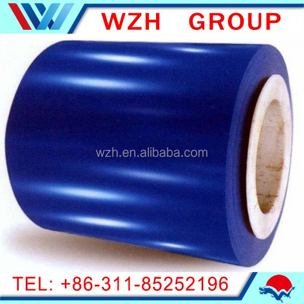 Aluminum Zinc Alloy Coated Steel Coil/corrugated metal sheets hot selling in newzealand/australia