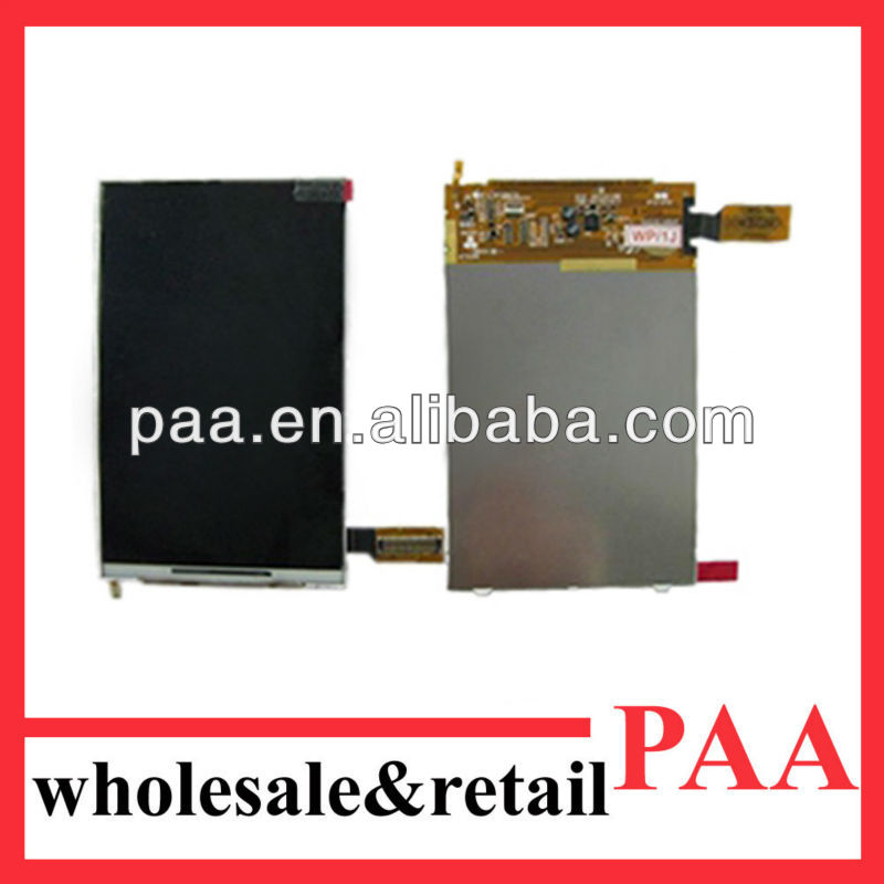 Mobile Phone LCD Screen Display For Samsung Omnia 2 SCH-I920