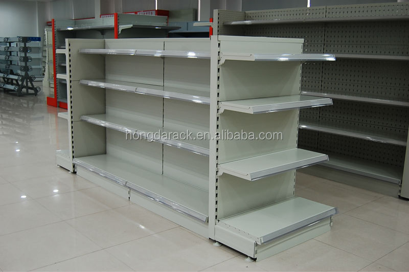 Top quality convenience store display racks