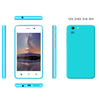 4.0 inch big screen 3g hong kong cheap price mobile phone prices in dubai