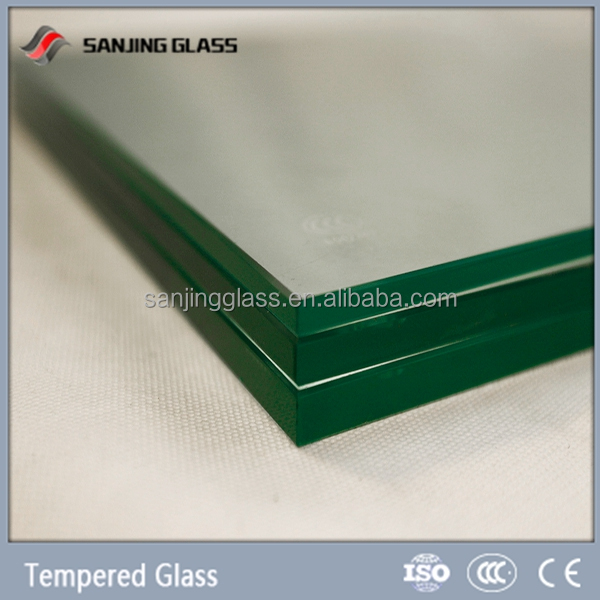 Tempered glass largest glass manufacturer