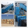 New condition and fully automatic grade coir fiber baling machine compress baler machinery