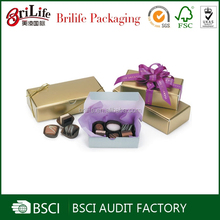 Wholesale indian sweet gift packaging boxes
