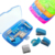 Portable Mini Travel Stationery Office Kit