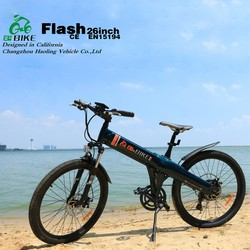 Flash, 36V/48V electric bike battery dealer