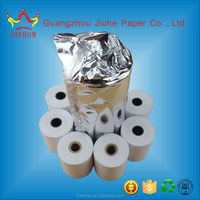 Reasonable Price 2 ply thermal receipt paper in Guangzhou