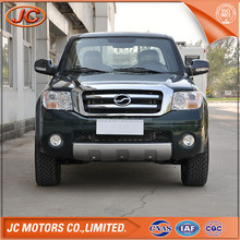 Popular TUV 4wd double cabin china pickup for sale