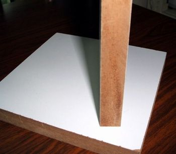 E1,E2 Melamine MDF for furniture