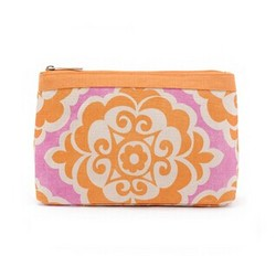 Small Makeup Bag For Young Lady Travel/Ladies Handy Makeup Bag