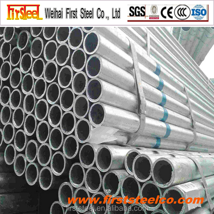 China top ten selling products galvanized square steel pipe