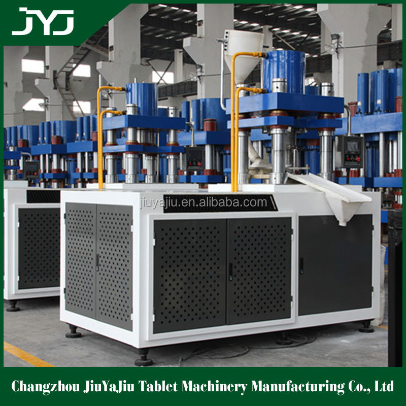 SYST-16 Hydraulic Camphor Tablet Press Machine with CE Approved