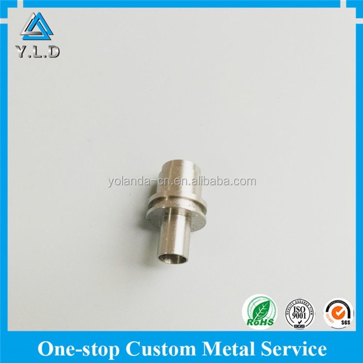 ISO TS16949 Factoy High Quality CNC Machining Part,Precision Forging Shaft For Auto Part