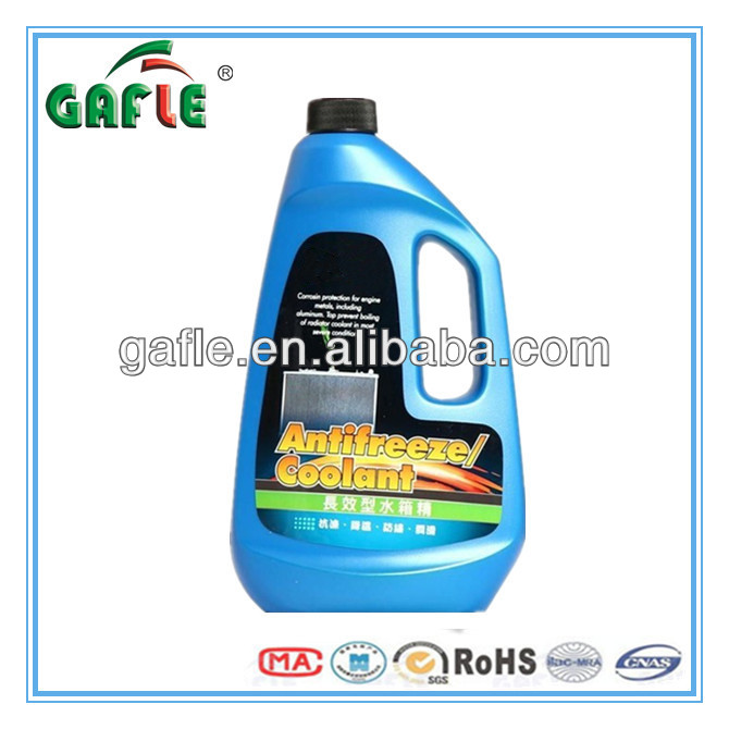 Anticorrosion antifreeze concentrate cheap price