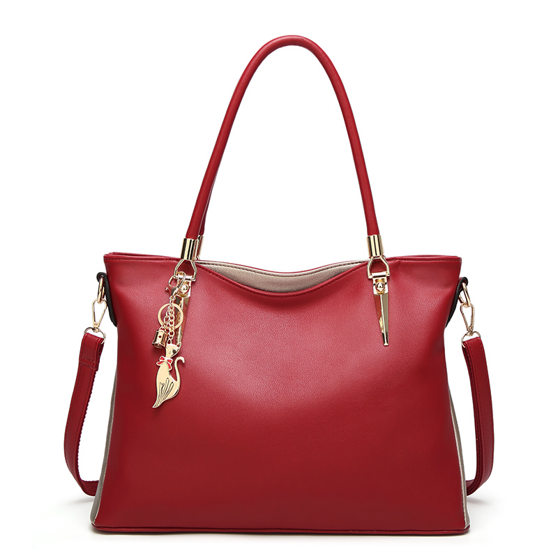China wholesale High quality bags woman <strong>handbags</strong> , pu ladies' <strong>handbag</strong>