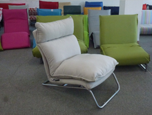 adjustable relax chairs in living room