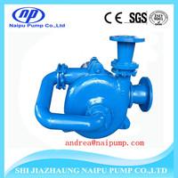 Lanco Brand High Quality Sump Pump With Diesel Engine