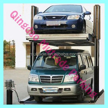 Garage Car parking Lift Hydro-Park 1127 car counting system