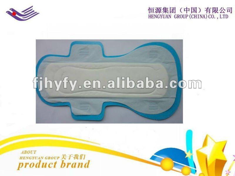 270mm Herbal Sanitary Pad in Malaysia