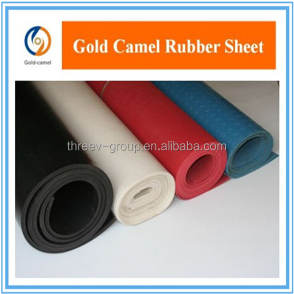Silicon Rubber Sheet For Industrial Conveying Systems