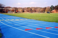 CE,SGS,EN71 Certificated 13Mm Synthetic Rubber Running Track MaterialsFN-I-17071904