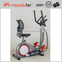 2015 electrical machine 3-in-1 Elliptical Recumbent Exercise Machine