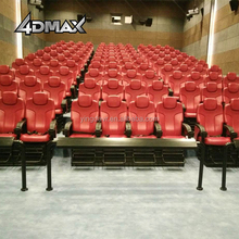 Entertainment 4D immersive theater 4D Cinema Equipment for hot sale