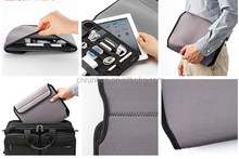 wholesale Waterproof Laptop neoprene sleeve for all sizes