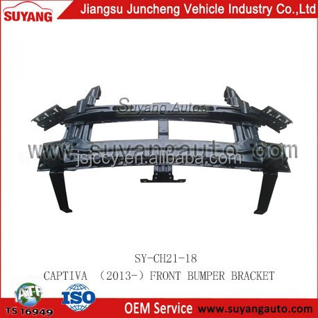 SUYANG PRODUCTS FRONT BUMPER BRACKET FOR SALE APPLY TO CHEVROLET CAPTIVA 2013
