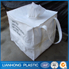 Factory direct sale little big bag, china heap bulk bag 1 ton 2 ton, wholesale pp bulk bag