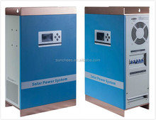 2KW 3KW 5kw solar controller inverter ups ; CE Approved All-In-One Inverter 5kw 6KW