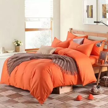 hot sales factory price 4pcs bed cover set