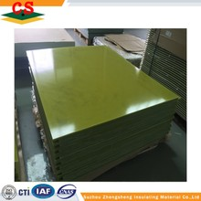 Epoxy Fiber Sheet for Terminal Boards G10 FR4
