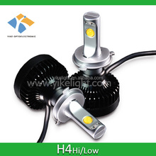 2014 Jeep Patriot led headlights h4 6000lm 12v