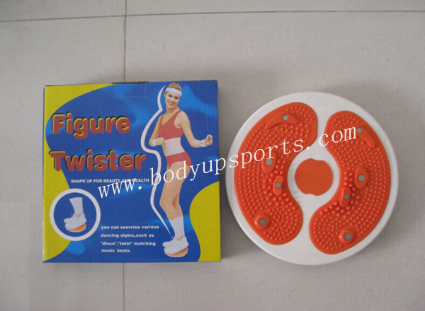 Massage Figure Trimmer Body Exercise /Twist Board