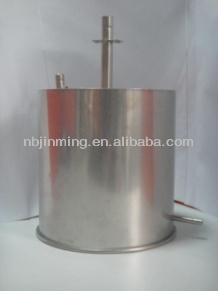 Water dispenser spare parts Cold tank
