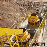 China Best High Efficiency cone crusher bowl liner