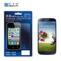 smart film touch screen / smart phone touch screen screen protector for samsung I9500