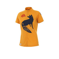 custom sublimation printing fox cycling wear cycling jersey shirt with no minimum