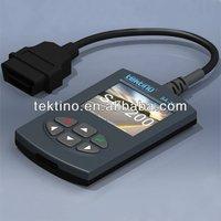 CE&FCC certified, TEKTINO SA-200 OBD Diagnostic Auto Scanner