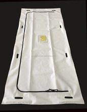 White PEVA Heavy Duty Chlorine Free Body Bag