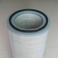 Replacement Donaldson Dust Filter Cylinder 262-5112 E