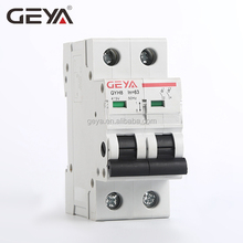 GEYA GYH8 Isolating Circuit Breaker Manufacturer Disconnector Modular Electrical Automatic Change over Switch Main Switch