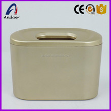 Truck vehicle using,bus using,portable elegant trash bin with buckle and is popular